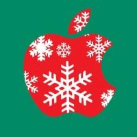 Na Vánoce lidi nejčastěji věnovali iPhone, Samsung byl na druhém místě