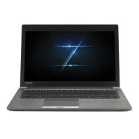 Toshiba Tecra Z40 je pracovní notebook s výbornou výdrží a volitelným systémem