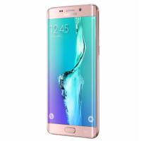 Takto vypadá růžový Samsung Galaxy S6 edge+