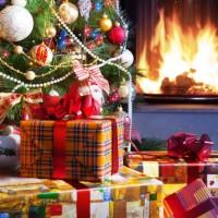 Všem čtenářům přejeme krásné a pohodové Vánoce