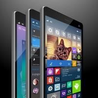 HP Falcon: Pořádná konkurence pro nejlepší Lumie s Windows 10 Mobile?