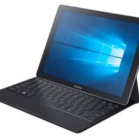Samsung Galaxy TabPro S: 12″ tablet s Windows 10 a klávesnicí v pouzdře