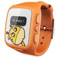 Umeox W268: smartwatchky pro děti, brali byste je?