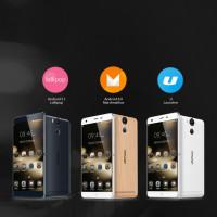 Ulefone Power 4G Phablet: české LTE, osmijádro a 6050 mAh baterie
