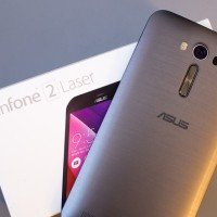 Asus Zenfone 2 Laser: Povedený mainstream s dobrou výdrží