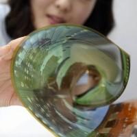 [CES] LG srolovalo 18palcový Full HD displej jako papír