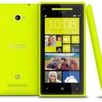 Poslední zhasněte! HTC 8X nedostane aktualizaci s Windows 10 Mobile