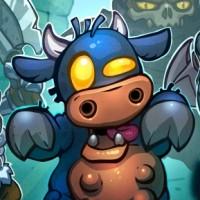 Právě vyšla zábavná roguelike hra Dungelot: Shattered Lands pro iOS