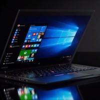 [CES] Lenovo ukázalo první notebook s OLED displejem na světě