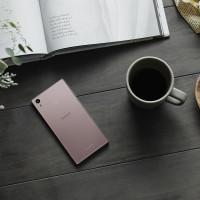 Pro ženy a dívky: Sony oficiálně představilo růžovou Xperii Z5