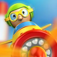 Air Racers: Výborná arkádová hra s letadýlky od slovenských vývojářů