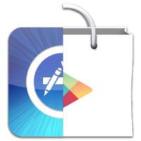 Z Google Play Storu se stahuje přibližně 2× více aplikací, jak z Apple App Storu