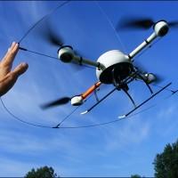 Video: Létající drony se zasadily o nový zápis do Guinnesovy knihy rekordů