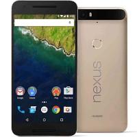 Zlatá horečka pokračuje, Huawei představil zlatý Nexus 6P