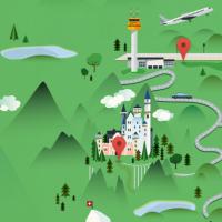Video, Google vytvořil miniaturní Říši divů (Mini Street View), vypadá kouzelně!