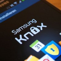 Bezpečnostní platforma Samsung Knox získala certifikaci od vlád Číny a Francie