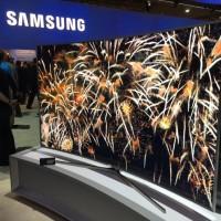 Všechny nové televizory Samsungu budou kompatibilní s Internetem věcí (IoT)
