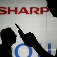 Foxconn chce koupit japonskou firmu Sharp. Podmínkou je ale změna vedení