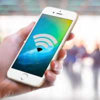 iPhone bez vědomí majitele spotřeboval mobilní data v hodnotě 50 000 korun