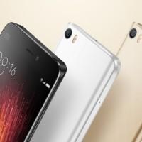 Xiaomi Mi 5 přináší špičkovou výbavu. Známe ceny a dostupnost pro ČR