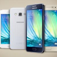 Samsung Galaxy A3 (2016): Když si kov ve střední třídě žádá oběti