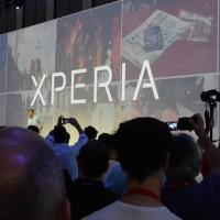 Sony Xperia C6 nebude mít prakticky žádné boční rámečky okolo displeje