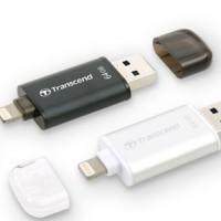 Transcend JetDrive Go 300 je neobyčejná fleška pro iPhone