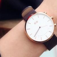 Elephone W2: elegantní chytré hodinky s ručičkami pro nenáročné