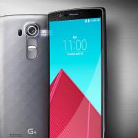 LG G4 v ČR dostává aktualizaci, která prodlužuje výdrž baterie