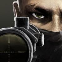 LONEWOLF je neon-noirová sniperská hra se skvělým vizuálním zpracováním