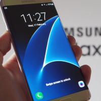 Samsung Galaxy S7 (edge): Známe cenu i datum zahájení prodeje v ČR