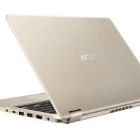 Notebooky Asus VivoBook Flip se umí změnit na tablet