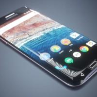 Galaxy S7 edge se ukázal na živé fotografii