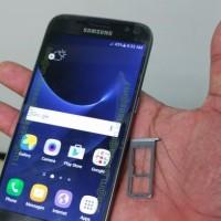 Samsung Galaxy S7 se objevil na prvním živém videu, je v něm vidět i slot pro microSD karty