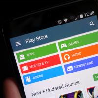 Vývojáři v Google Play Storu už mohou využívat promo kódy