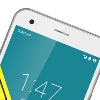 Vodafone aktualizuje telefon Smart Ultra 6 na Android 5.1.1 Lollipop