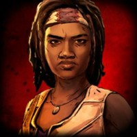 Adventura The Walking Dead: Michonne vychází na Androidu a iOS