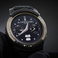 Samsung zatikal a ukázal luxusní variantu hodinek Gear S2 s diamanty a růžovým zlatem