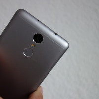 Xiaomi Redmi Note 3: Druhý pohled