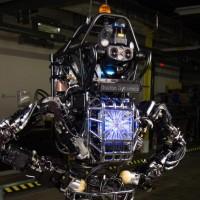 Alphabet se chce zbavit robotů. Boston Dynamics je na prodej