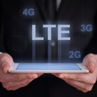 Pokrytí internetem LTE v Česku zůstává nad průměrem EU