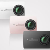Nástupce legendární sportovní kamery od Xiaomi, model YI 2, se dere do předprodeje. Cena je vysoká