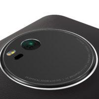 Asus ZenFone Zoom: Smartphone s ukrytým zoomem
