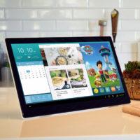 17,3″ tablet Alcatel OnteTouch Xess s polohovatelným stojanem a stylusem jde do prodeje