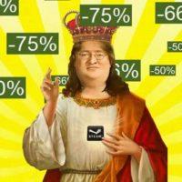 Schovejte peněženky, Steam spustil masivní letní vyprodej