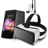 Alcately Idol 4 a 4S jdou do prodeje, brýle pro virtuální realitu dostanete v balení