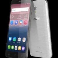 Alcatel Pop 4 jsou stylové chytré telefony pro nenáročné