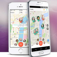 Sygic představuje bezplatnou funkci Flight Tracker pro aplikaci Family Locator