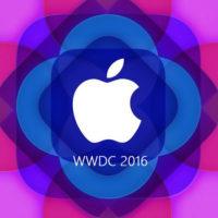 Apple rozeslal pozvánky na konferenci Worldwide Developers Conference (WWDC)