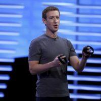 Hackeři se dostali na účty šéfa Facebooku na sociálních sítích